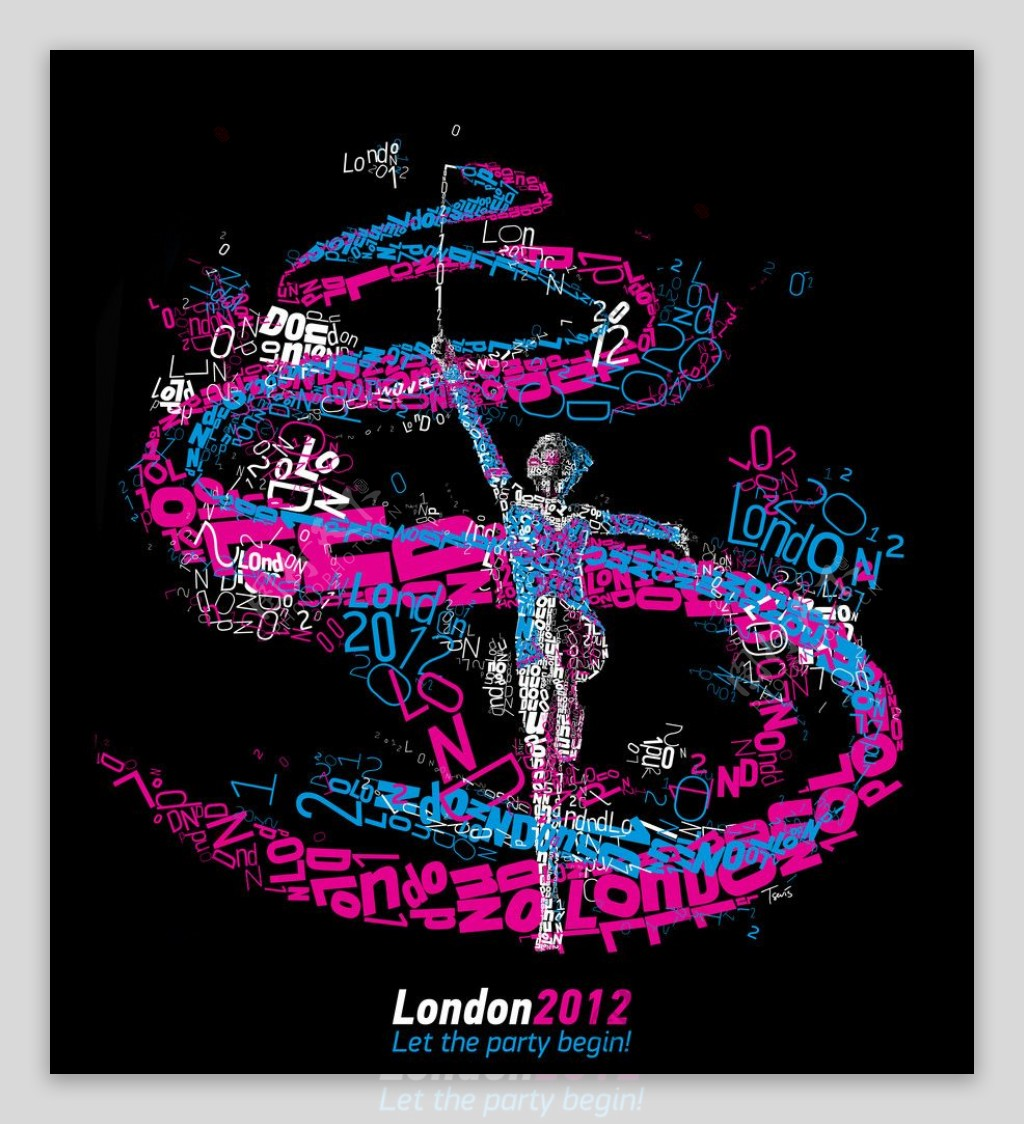 2012伦敦奥运体操图片